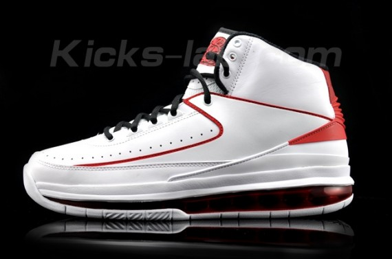 Air Jordan II Max
