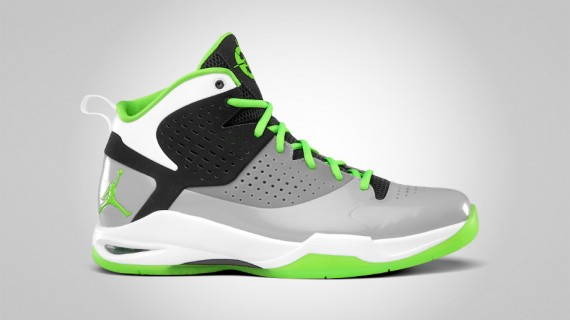 Jordan Brand June 2011 Releases
