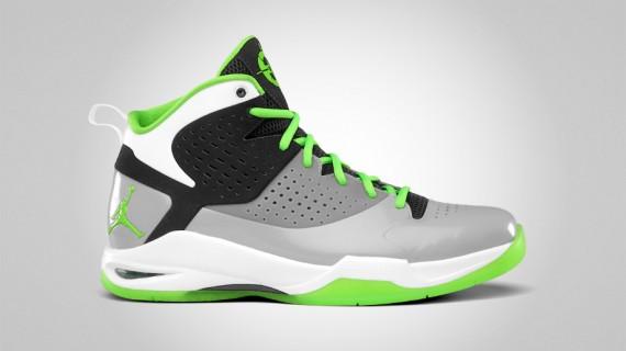 Jordan Brand June 2011 Releases