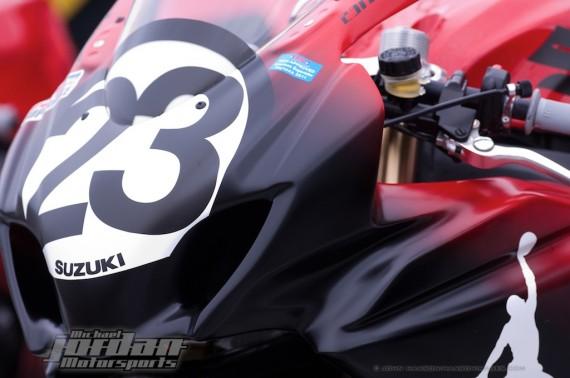 Michael Jordan Motorsports: 2011 Suzuki + Season Preview