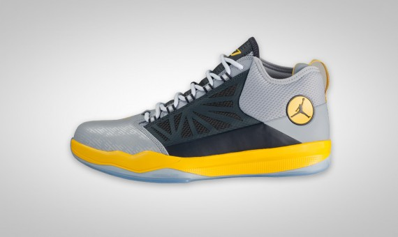 JORDAN CP3.IV T23: Tokyo 23 Edition