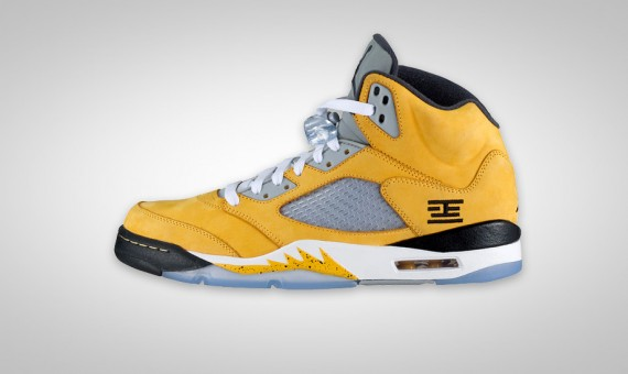 Air Jordan V T23: Tokyo 23 Edition