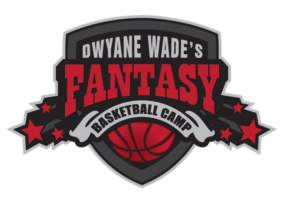 Jordan Brand Athlete Dwyane Wade Opens Fantasy Basketball Camp