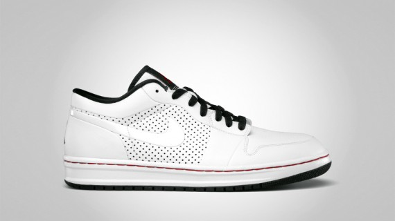 Air Jordan Alpha 1 Low