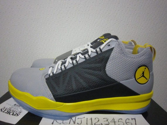 Jordan CP3.IV T23 Hits eBay Via Tokyo