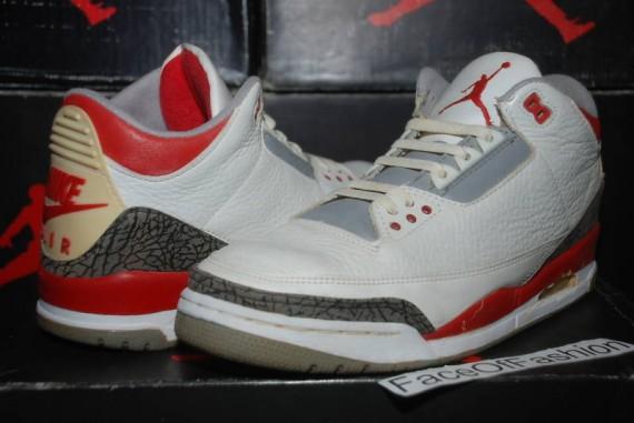 Nike Air Jordan Mars 1988 vue vente yiK0vM