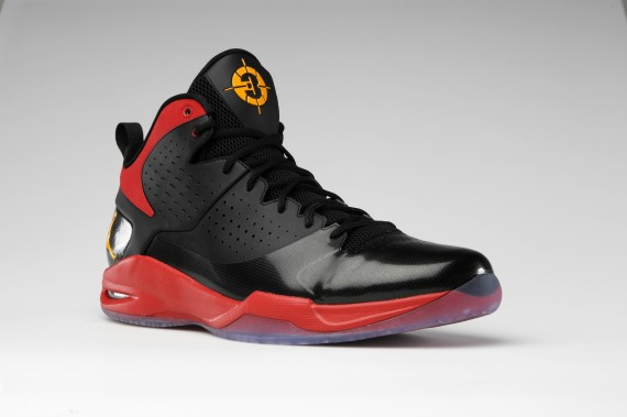 Jordan Fly Wade Playoff PEs