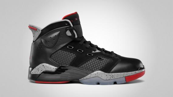 jeu images footlocker escompte bonne vente Air Jordan 1-7 classique visite de dégagement LsyYivN8YS