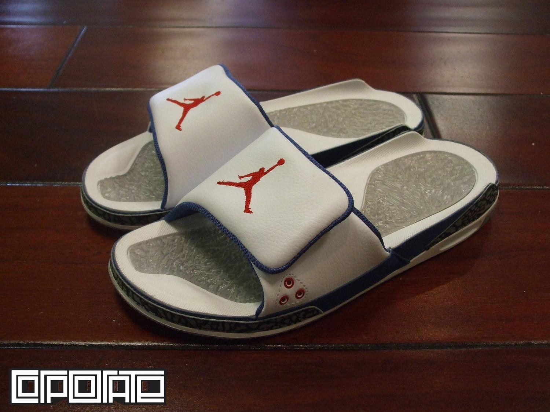 sports shoes 26986 b10ed air jordan sandals