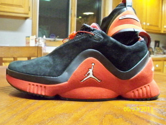 Jordan Trunner: Unreleased Sample