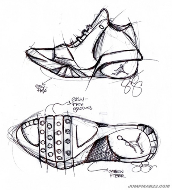 Jordan Brand Future Sole 2011 Design Competition