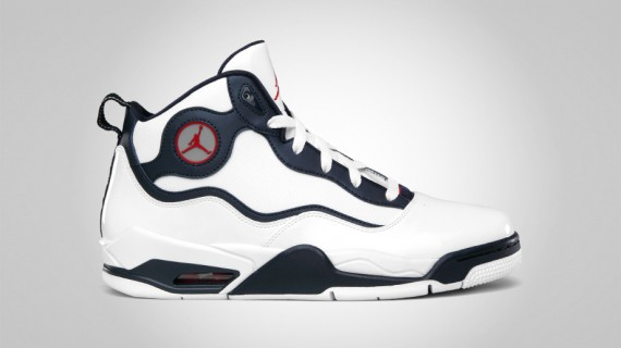 Jordan Brand July 2011 New Footwear