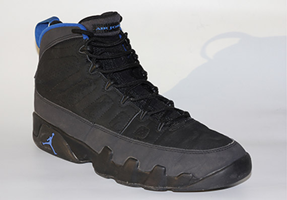 Air Jordan IX – Penny Hardaway Magic Away PE