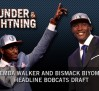 bobcats draft header