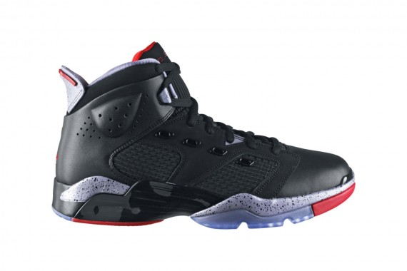 Jordan 6 17 23: Black/Varsity Red/Cement Grey Drops Tomorrow