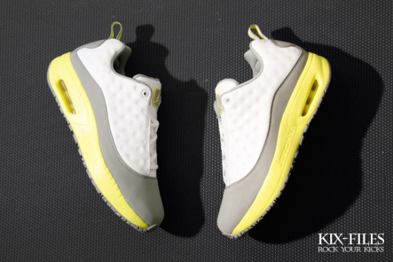 Jordan CMFT VIZ AIR 13 GS: Lemon Frost