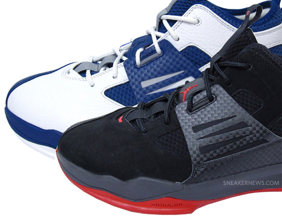 Jordan CP3 Advance