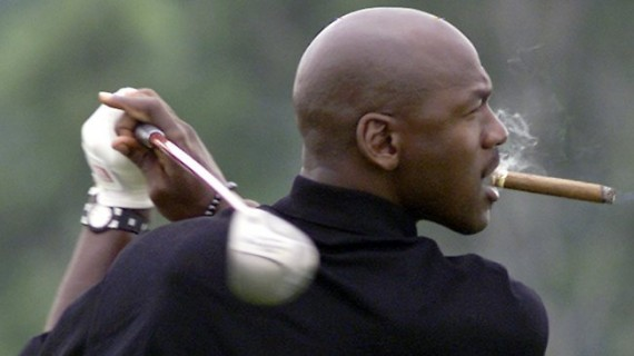 Michael Jordan To Play In Presidents Cup Gold Tournament in Melbourne