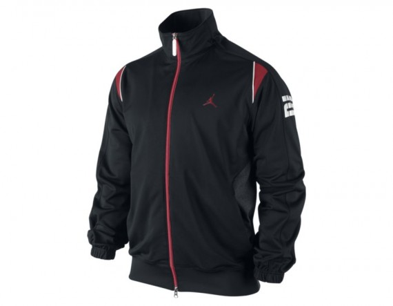 Jordan Competition Outdoor Jacket