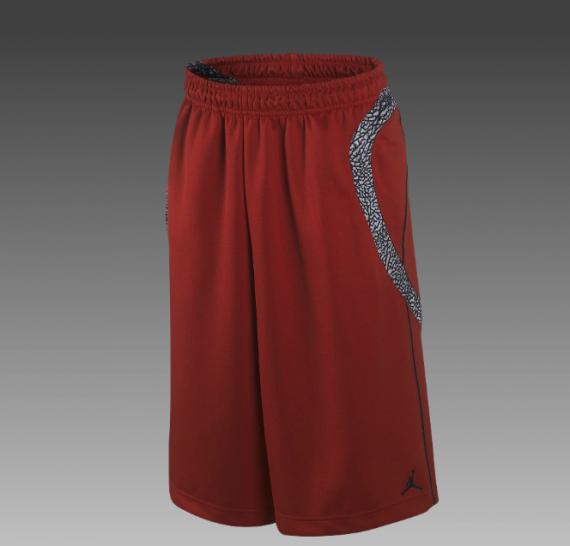Jordan AJ3 Shorts
