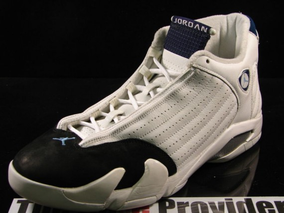 Air Jordan XIV: Eddie Jones PE