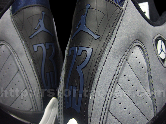 Air Jordan XIV: Light Graphite   Release Date