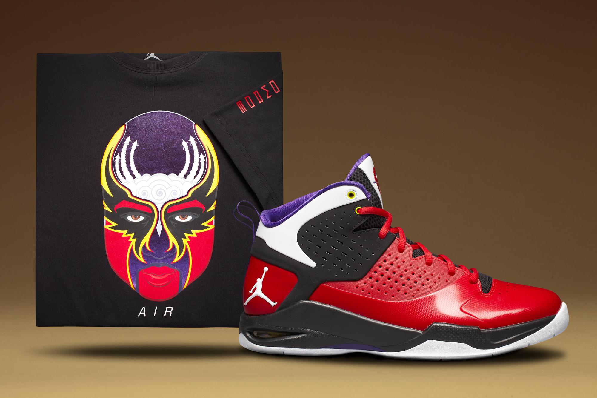 Dwyane Wade - Jordan Fly Wade: Jordan Brand Flight Tour China - Air Jordans,  Release Dates & More | JordansDaily.com