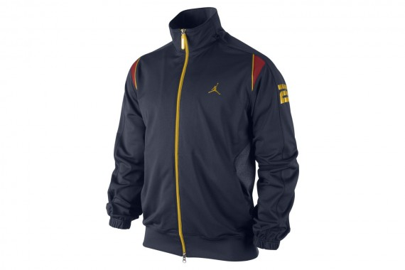 Jordan Competition Jacket