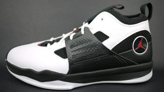 Jordan CP3 Advance: Detailed Look