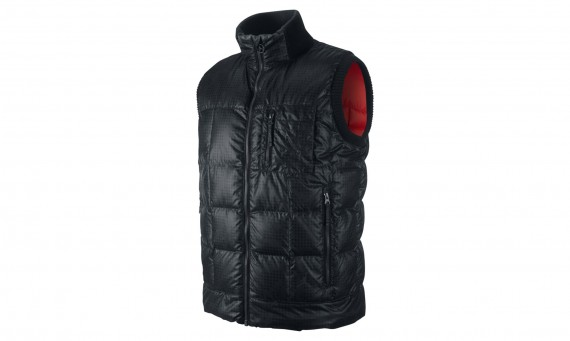 Jordan Digi Elephant Print Vest