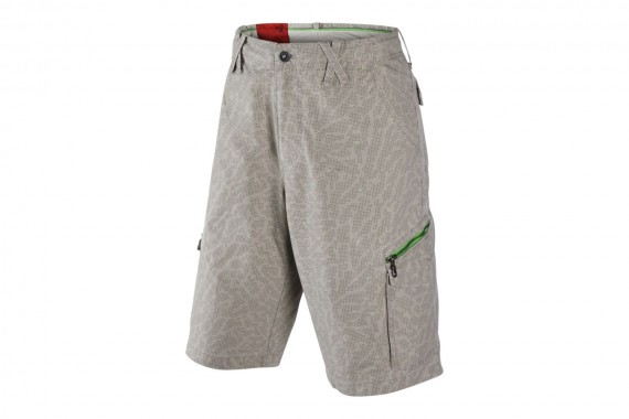 Jordan Digital Elephant Print Cargo Shorts