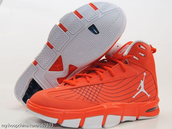 Jordan Melo M7: Future Sole