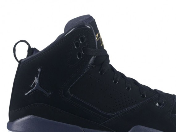 Jordan SC 2: Black   City Grey