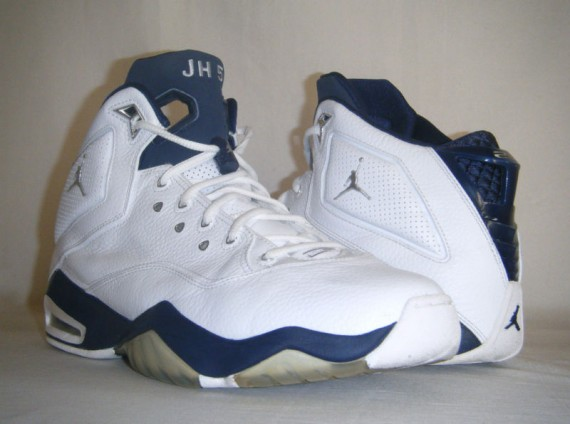 Jordan BLoyal: Josh Howard PE