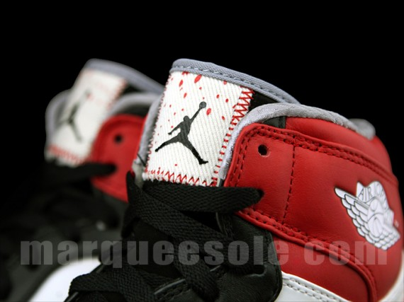 Air Jordan 1: Dave White   Wings for the Future