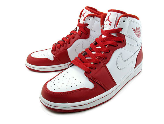 Air Jordan 1 High: Fall 2011 Releases