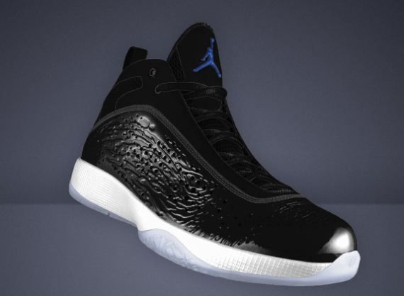 Air Jordan 2011 Now Available on Nike iD