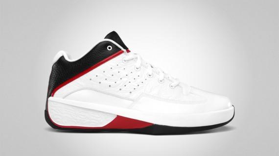 Jordan 2Smooth
