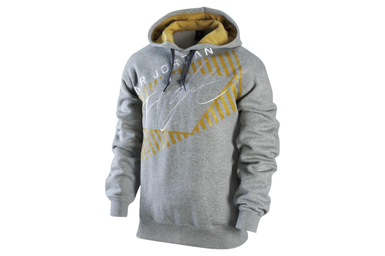 Air jordan hoodies
