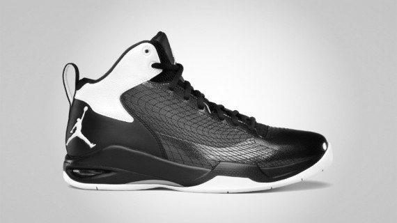 Jordan Fly 23 September 2011 Releases
