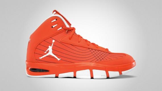 Jordan Future Sole M7: August 24 Release