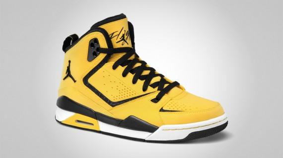 Jordan SC 2: October 2011 Releases