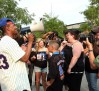 nick-cannon-world-record-for-hugging-12