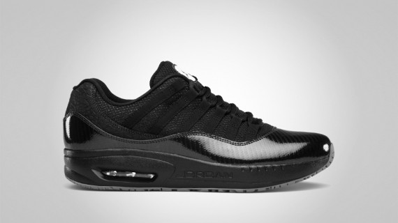Jordan CMFT Viz Air 11: Carbon Fiber Pack | November 2011 Releases