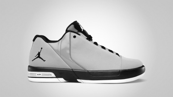 Jordan TE III: September 2011 Releases Available