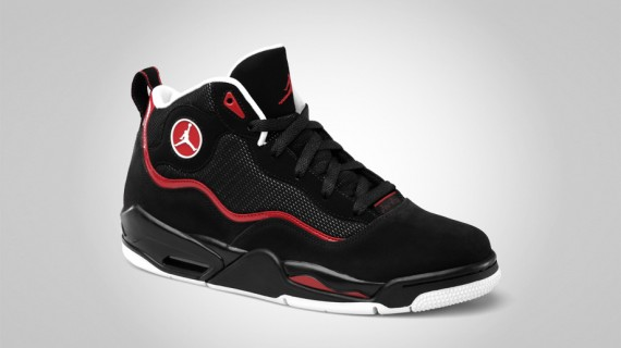 Jordan TC: November 2011 Releases