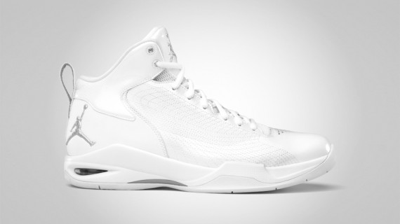 Jordan Fly 23: September 2011 Releases Available