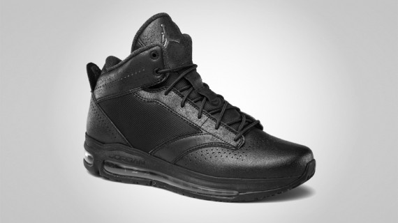 Jordan City Air Max TRK: November 2011 Releases