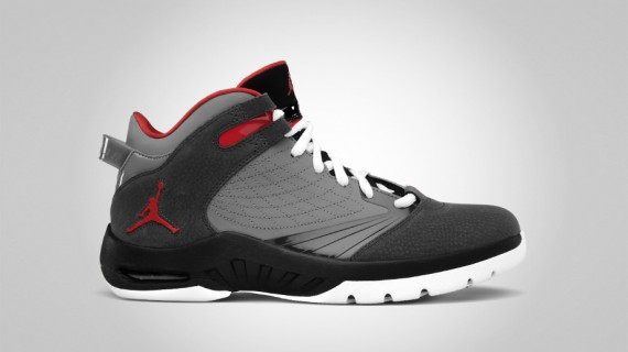 Jordan New School: November 2011 Releases
