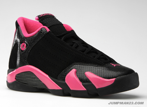 Jordan Brand Holiday 2011 Girls Collection